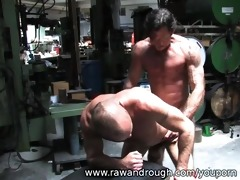 strong muscle machinists part 10