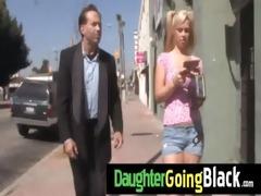 just watching my daughter fucking a dark wang 51