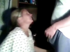 compliant step-daughter is addicted to not her