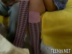 teen sucker challenges a weenie