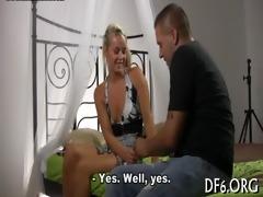 virgin domina shows doxy