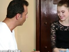 trickyspa sly masseur thrusts jock into polish