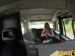 faketaxi blond polish sweetheart with sexy body