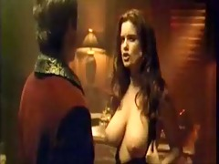 carrie stevens - who\&#8109 s your dad