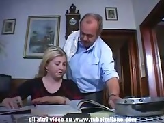 italian incest blonde legal age teenager screwed
