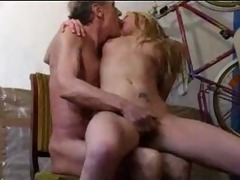 bawdy old lad fuck a youthful blonde by snahbrandy