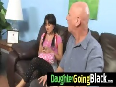 watching my daughter going dark 1