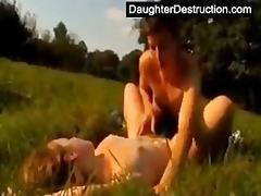 juvenile legal age teenager drilled hard