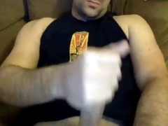 married daddy cums whilst wife is out