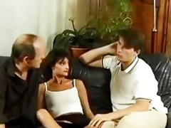 french family fucking some