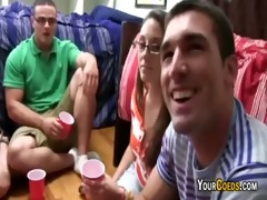 fraternity coeds in submission reality