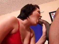 big dick dad punishes pleasant sc...