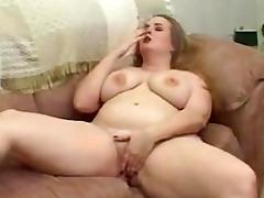 my fat sister smokin