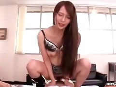 japanese cuties tempt seductive sister at home.avi