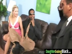 juvenile daughter gets pounded by big dark dick 20