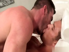 young twinks engulfing large dick