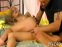 that is boy squeezes in to fuck
