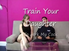 teach your daughter!