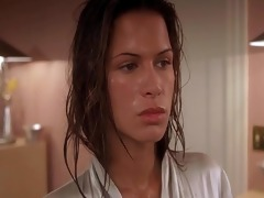 hollow fellow deleted scene (rhona mitra)