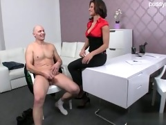 pleasing daughter stripping