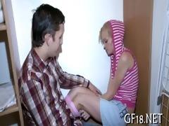 man bangs her as hard as nobody